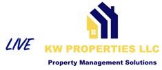 KW Properties Logo 1