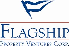 Flagship Property Ventures Corp. Logo 1