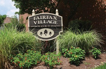 76 Fairfax Village 2-3 Beds Townhouse for Rent Photo Gallery 1