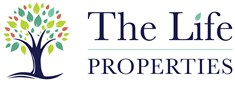 The Life Properties Logo 1