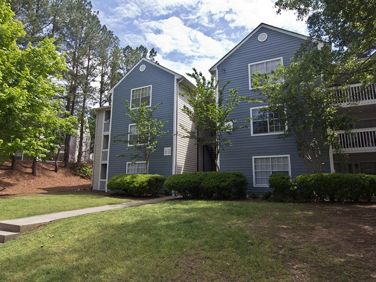 The Trails at Cahaba River Apartment Community