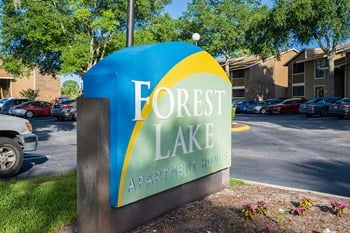 132 Forest Lake Blvd. 1-2 Beds Apartment for Rent Photo Gallery 1