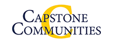 Capstone Property Management LLC Logo 1