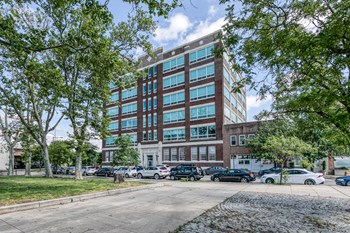 509 Vine Street 1-2 Beds Apartment for Rent Photo Gallery 1
