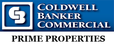 Coldwell Banker Commercial Prime Properties Logo 1