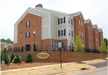 1721 Lovers Lawn Trace 1-2 Beds Apartment for Rent Photo Gallery 1