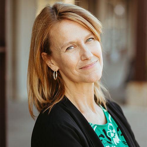 Christy Alvarado Affordable Housing Corporate Manager