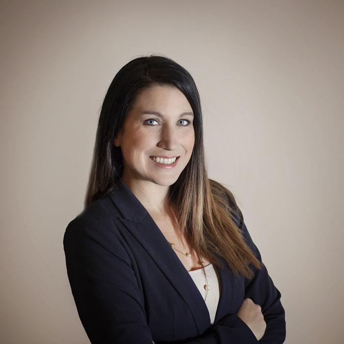 Erin Busey COS TCS Asset Director
