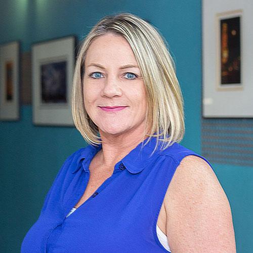 Kimberly Barrow Asset Director