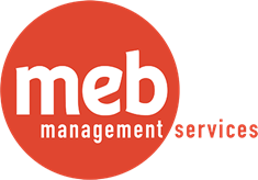 MEB Management Services Logo 1