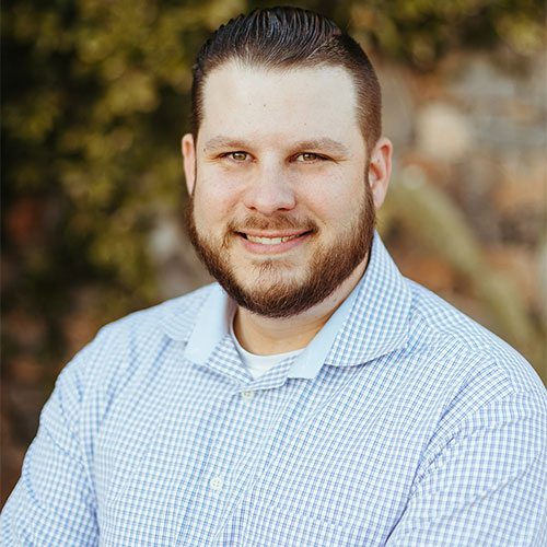 Matt Rogers Vice President of Operations