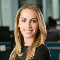 Melissa Nichols Asset Director