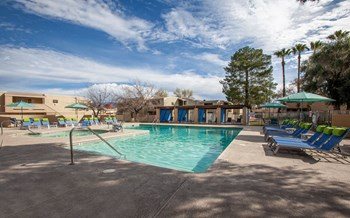 201 S Kolb Road 1-2 Beds Apartment for Rent Photo Gallery 1