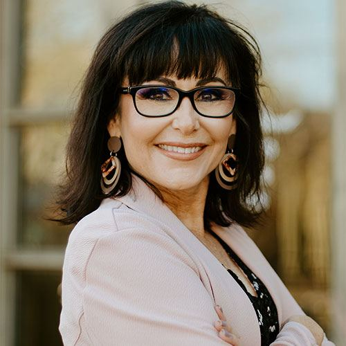 Susan Kauffman Director of Strategic Relationships