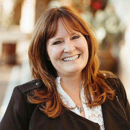 Ann Boomsma CPM Senior Vice President of Operations