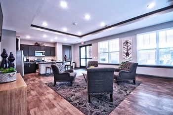 1401 Park 33 Blvd 1-3 Beds Apartment for Rent Photo Gallery 1