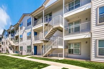 9811 Copper Creek Drive Studio Apartment for Rent Photo Gallery 1