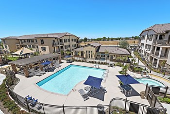 14951 Foothill Blvd 1-2 Beds Apartment for Rent Photo Gallery 1