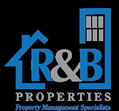 R & B Properties Logo 1