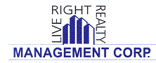 Live Right Realty Management Corp. Logo 1