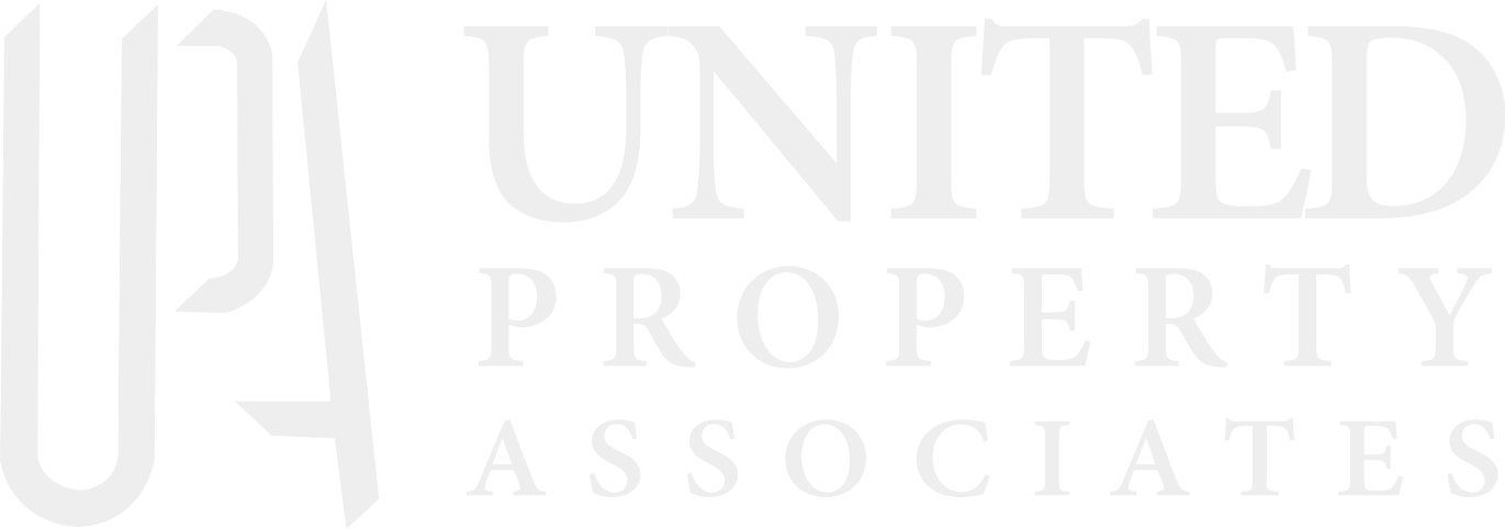 United Property Associates Property Logo 3