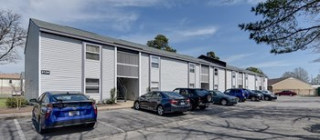 3148 Azalea Garden Road, #A101 1 Bed Apartment for Rent Photo Gallery 1