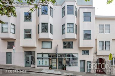 1413 Jackson Street 1 Bed Apartment for Rent Photo Gallery 1