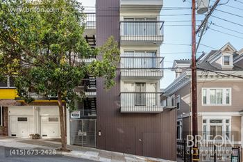 2221 Gough Street 1-3 Beds Apartment for Rent Photo Gallery 1