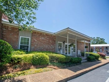 5453 Old Shell Road 1-2 Beds Apartment for Rent Photo Gallery 1