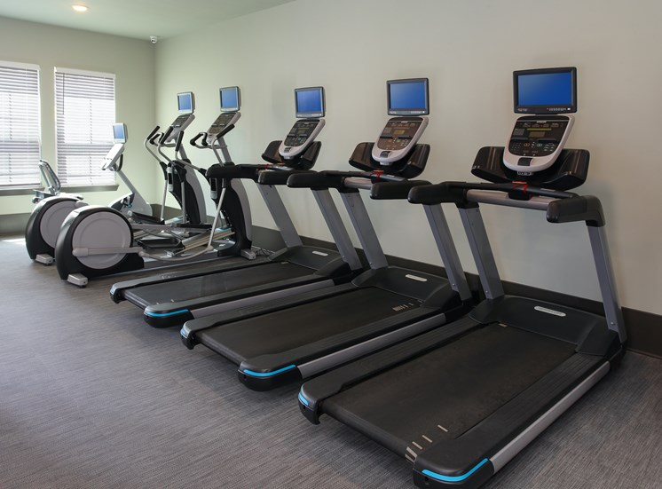 Fitness Center Tapestry Cypress Creek