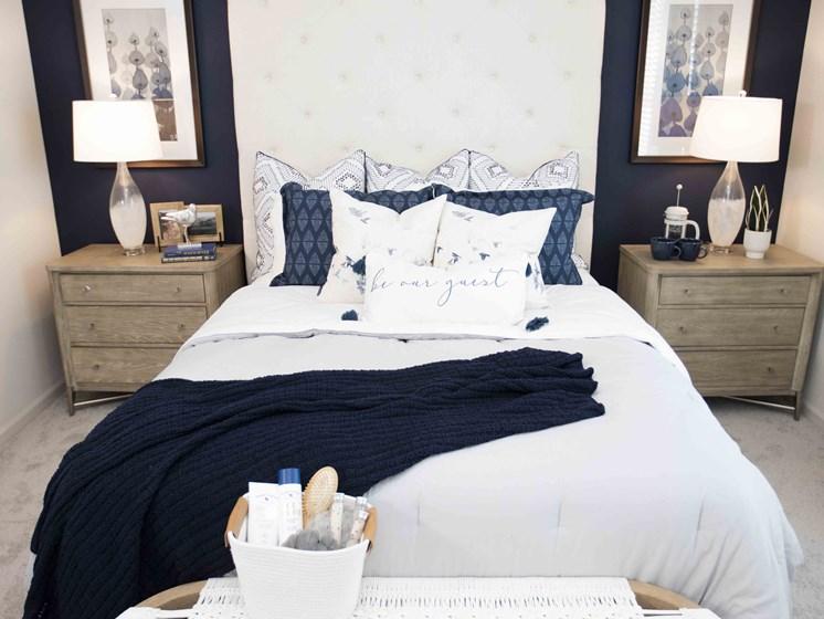 Bedroom Tapestry Northridge