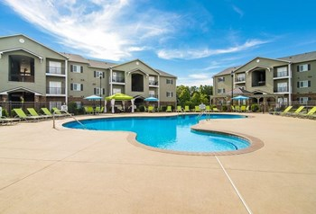 1747 Alexander Springs Lane 1-2 Beds Apartment for Rent Photo Gallery 1