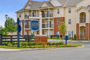 1108 Carriage Knoll Lane 1-2 Beds Apartment for Rent Photo Gallery 1