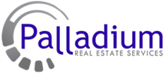 Palladium Real Estate Services, LLC Logo 1