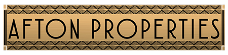 Afton Properties Property Logo 1
