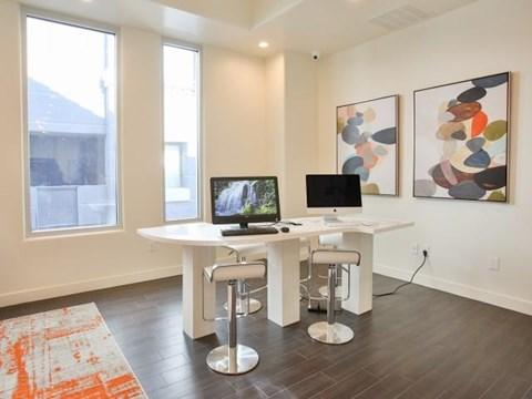 The Highland Phoenix business center