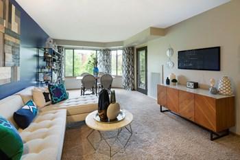 1180 Cushing Circle Studio Apartment for Rent Photo Gallery 1