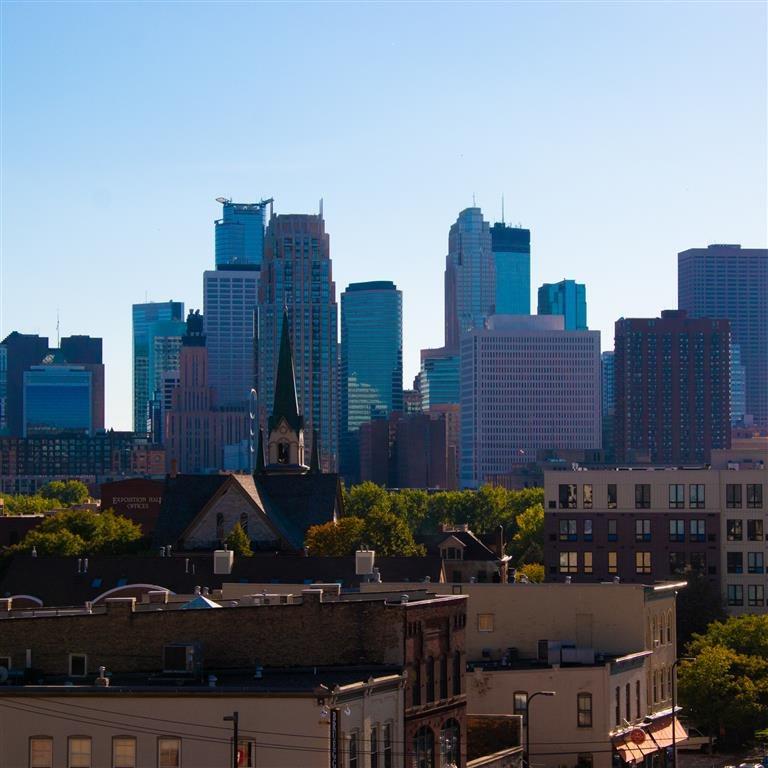 City Views Rafter Apartments