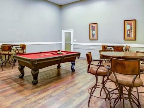 Game Lounge