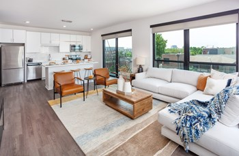 4111 Broadway Blvd. Studio-2 Beds Apartment for Rent Photo Gallery 1