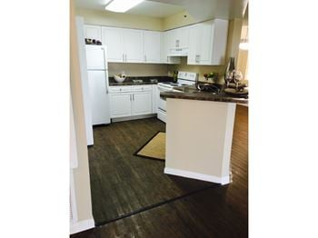 1601 S HIATUS RD 2-3 Beds Apartment for Rent Photo Gallery 1