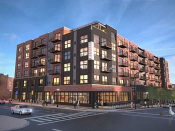 4111 Broadway Blvd. Studio Apartment for Rent Photo Gallery 1