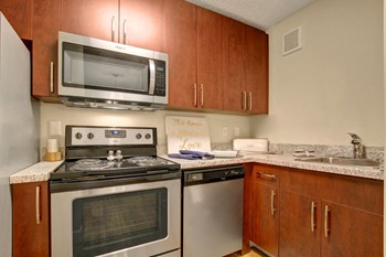 3600 Brenner Dr. NW, #108 2 Beds Apartment for Rent Photo Gallery 1