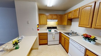 5640 Lake Otis Parkway 1 Bed Apartment for Rent Photo Gallery 1