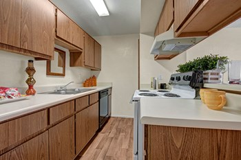 1700 W. Prince Road 1 Bed Apartment for Rent Photo Gallery 1
