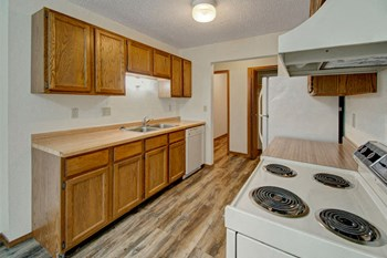 1508 Bison Dr. 1 Bed Apartment for Rent Photo Gallery 1