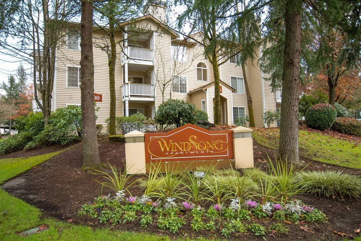 Windsong Exterior