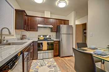 13865 Interurban Avenue South 1-2 Beds Apartment for Rent Photo Gallery 1