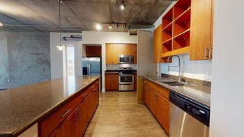 600 N. Fourth St. Studio-2 Beds Apartment for Rent Photo Gallery 1