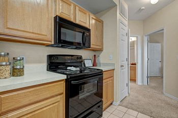 14200 North May Avenue 1-3 Beds Apartment for Rent Photo Gallery 1